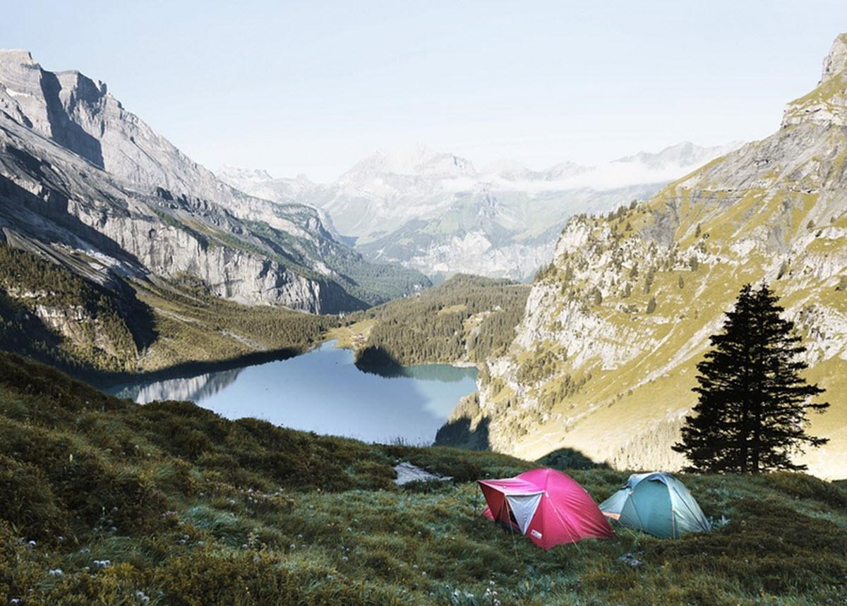 låna till din drömresa i vildmarken